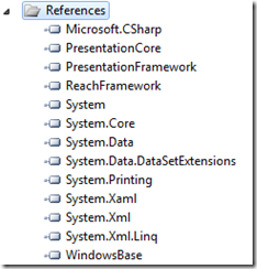 VS_References_For_XPS